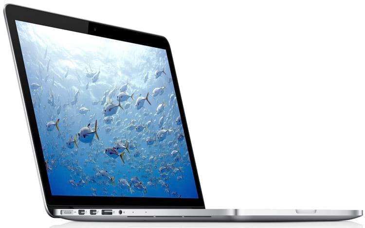 Apple presenta los nuevos MacBooks