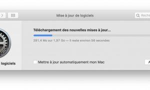 macOS Mojave 10.14.3 : Actualización de Mac (enlaces combinados)