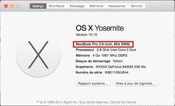 macOS Sierra: ¿Será capaz tu Mac de ejecutar el nuevo sistema operativo de Apple?