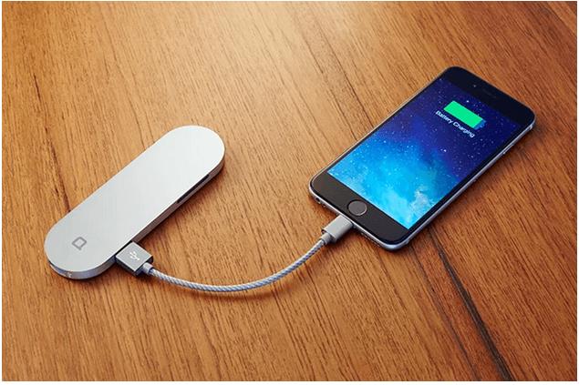 MacBook 12: Adición de puertos con Hub