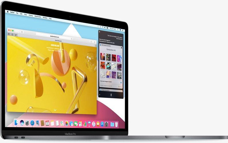 Los precios del MacBook Pro con barra táctil podrían bajar en 2017