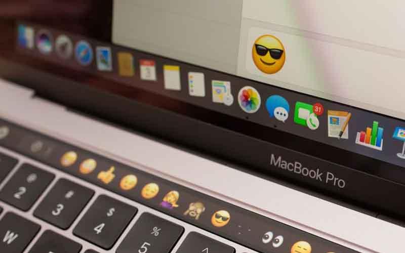 El MacBook Pro 2016 hace un ruido molesto cuando se calientan, en vídeo