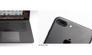 MacBook Pro 2016: el negro mate se ajusta como un guante