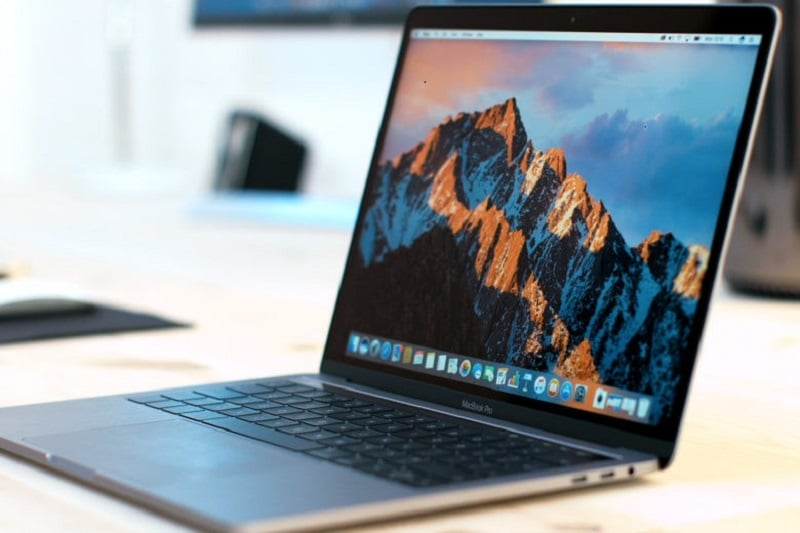 Apple: el servicio postventa cambia el MacBook Pro 2012 y 2013 por los nuevos modelos 2017 por 209 euros!
