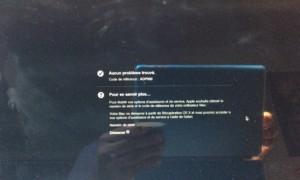 ¿Problemas con la batería del MacBook? Comprueba si funciona!