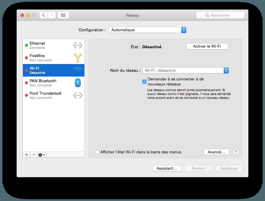 MacBook Yosemite: optimiza tu batería (OS X 10.10)
