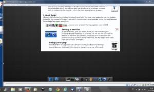 Virtualbox para probar Linux