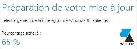 Descargue e instale la actualización de Windows 10 April Update (1803)