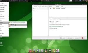 Manjaro 0.8.5 XFCE