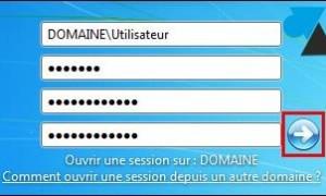 Windows 7: Cambiar la contraseña de un usuario de red