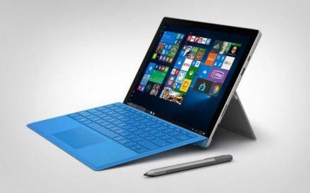 Microsoft: un nuevo Surface en una conferencia magistral en Londres el 31 de octubre?