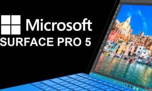 Surface Pro 5: la fecha de lanzamiento es un poco más precisa