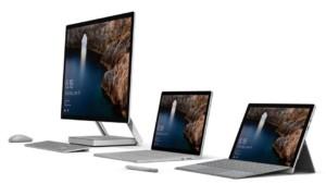 Microsoft Surface se vende más que nunca gracias al decepcionado MacBook Pro