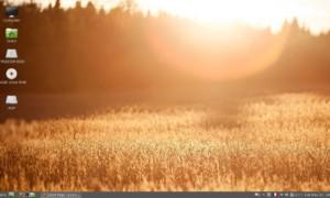 Linux Mint 14 RC con Canela