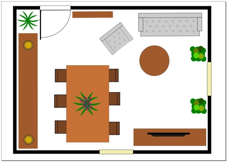 Inkscape para realizar todo tipo de diagramas