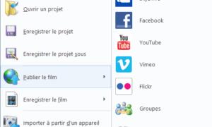 Edición de vídeo con Windows Movie Maker