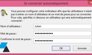 Windows 8 y 8.1: eliminar la contraseña al inicio
