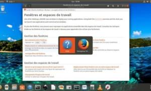 Ubuntu 17.10 pero sin Unidad