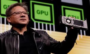 Jensen Huang, Consejero delegado de NVIDIA, hablará en la Conferencia de AI más importante del mundo