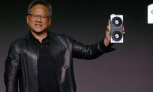 CES 2019: NVIDIA presenta GeForce RTX 2060