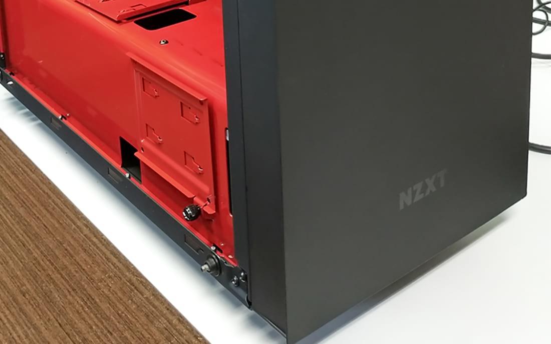 Revisión NZXT S340 Elite Cabinet 4
