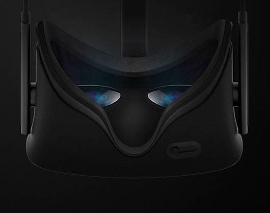 Grieta de Oculus: finalmente la fecha de lanzamiento y el precio con nosotros