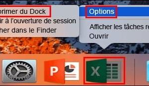 Desinstalación de un paquete de Microsoft Office en Mac