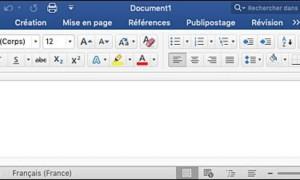 Instalar Office 2019 en Mac