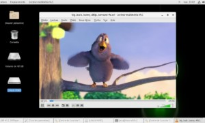 Una prueba rápida de OpenSuse Leap 42.2 en un ordenador