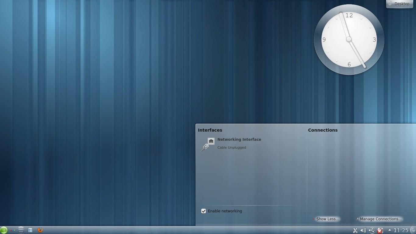 OpenSUSE 12.2 está en versión RC