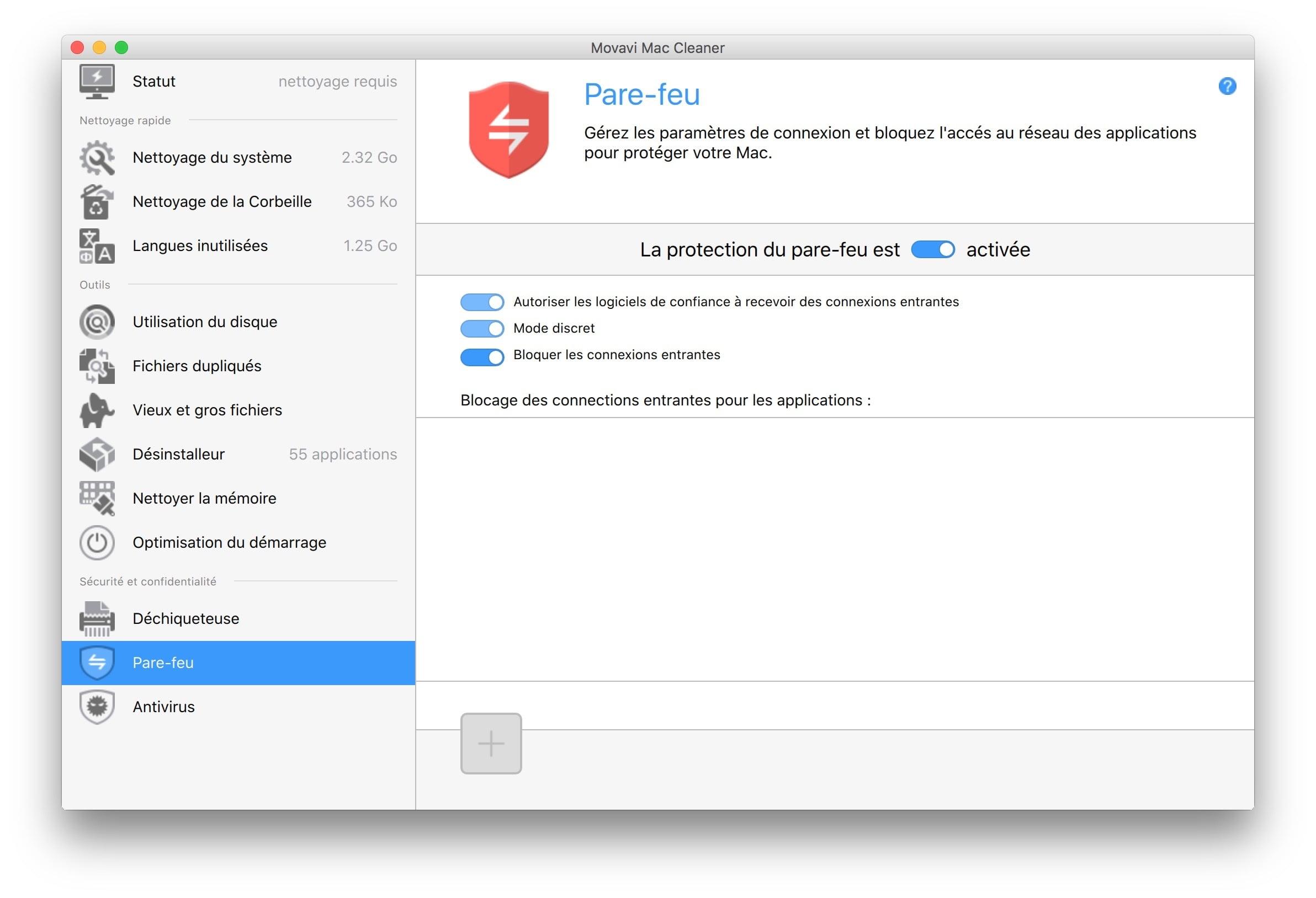 MacBook Pro / Optimización del aire: Limpia y acelera