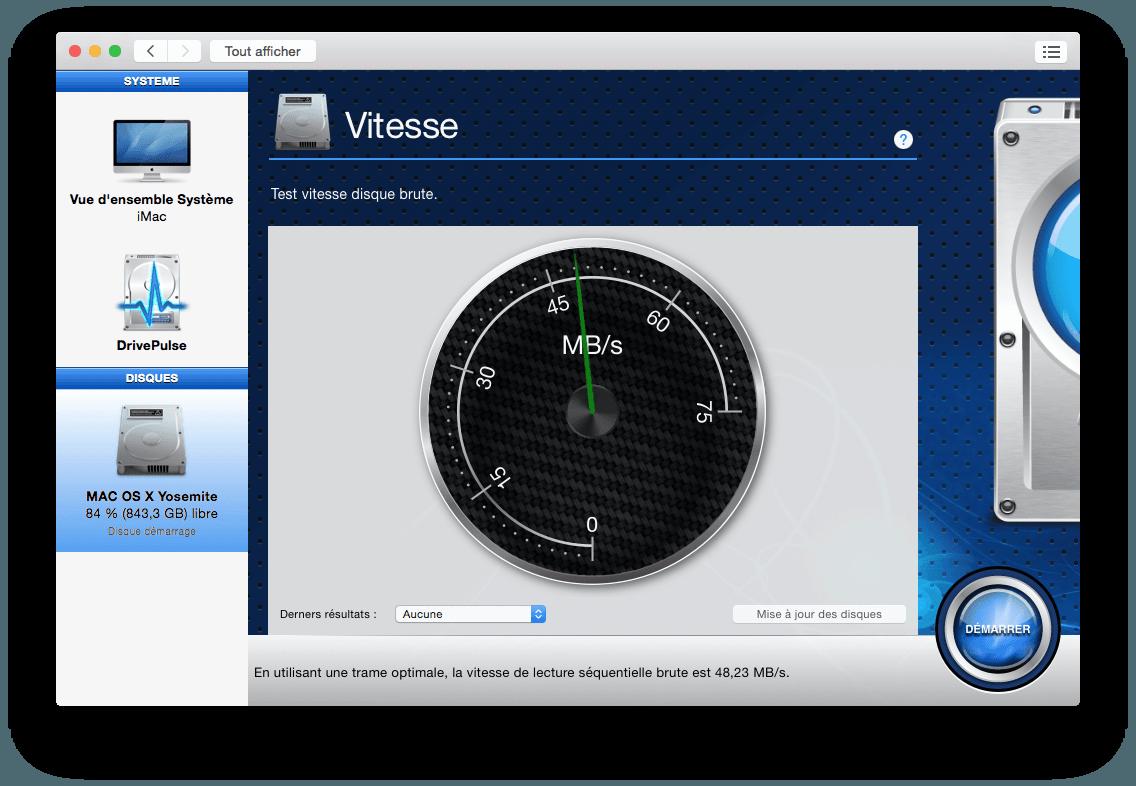 Optimizar Yosemite (Mac OS X 10.10)
