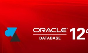 Oracle 12c: crear un tablespace