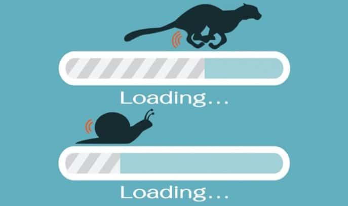 ¿Cómo probar la velocidad de la conexión a Internet?