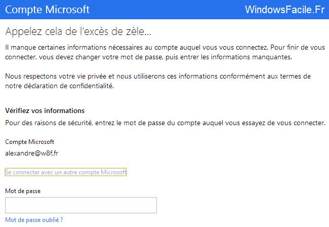 Usar Outlook.com con su propio nombre de dominio