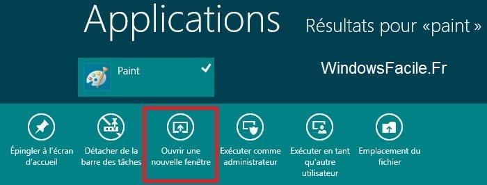 Windows 8: abrir el mismo programa dos veces
