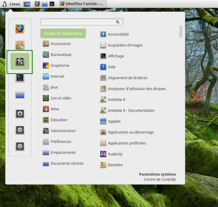 Viajes versión 16.04 basada en Xubuntu
