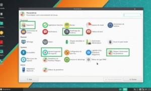 Otra actualización de Manjaro Linux - 17.1.0