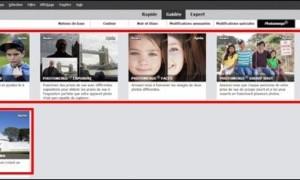 Panorama Photomerge con Adobe Photoshop Elements