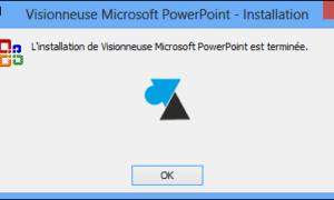 Abrir un archivo de PowerPoint (PPS o PPT) sin el Office Pack