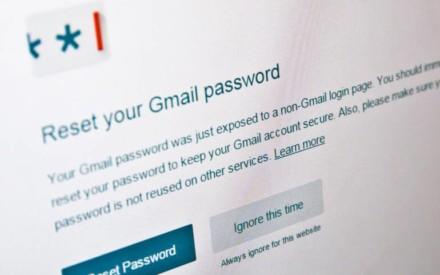 Una extensión Chrome para protegerte contra el phishing
