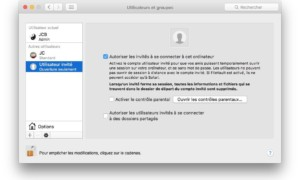 Protege tu Mac contra virus, malware, ransomware, spyware.....
