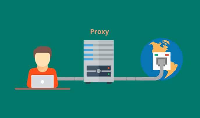 ¿Qué es un proxy y cómo usarlo correctamente? 1