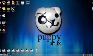 Puppy Linux, una pequeña distribución de 130 MB