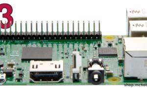 Frambuesa Pi 3: todo lo que necesitas saber sobre el mini PC con su enorme potencial