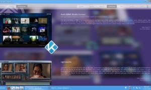 ChaletEs una distribución de Linux a probar
