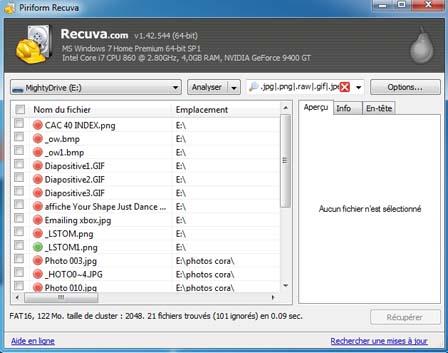 Mis archivos se eliminan, ¿cómo los recupero?