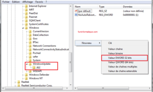 ¿Cómo desactivar una actualización de Windows 10?