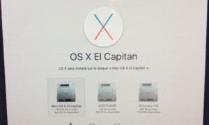 Reinstalar Mac OS X (El Capitan, Yosemite...)