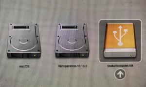 Reparar un disco en Mac (disco duro o SSD)